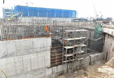 Hà Nội đẩy nhanh dự án Nhà máy nước thải Yên Xá, làm sạch sông Tô Lịch